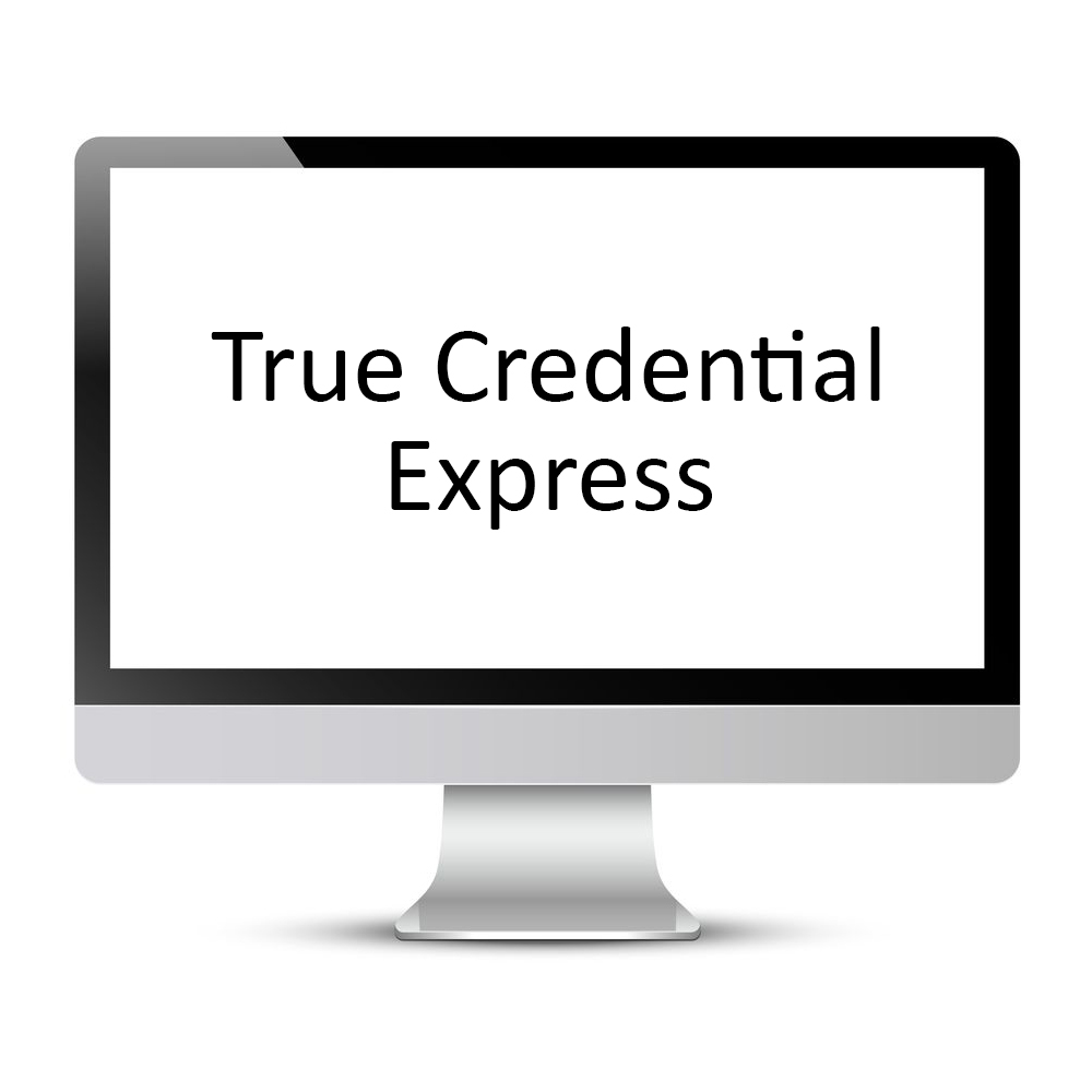True Credential Express